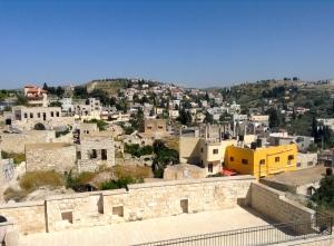 A view over Araba